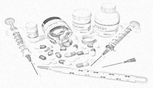 Drug Information Types